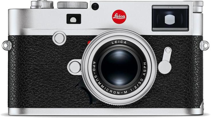 Под брендом «Зенит» будет выпущена цифровая камера от «Leica»? - 7