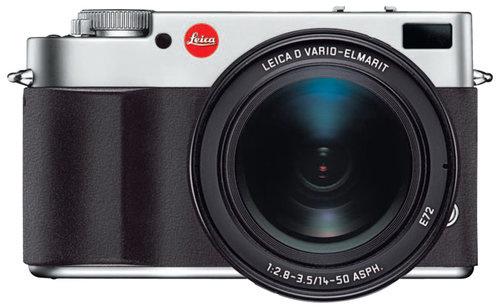 Под брендом «Зенит» будет выпущена цифровая камера от «Leica»? - 8