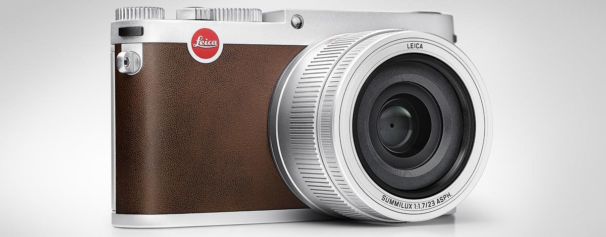 Под брендом «Зенит» будет выпущена цифровая камера от «Leica»? - 9