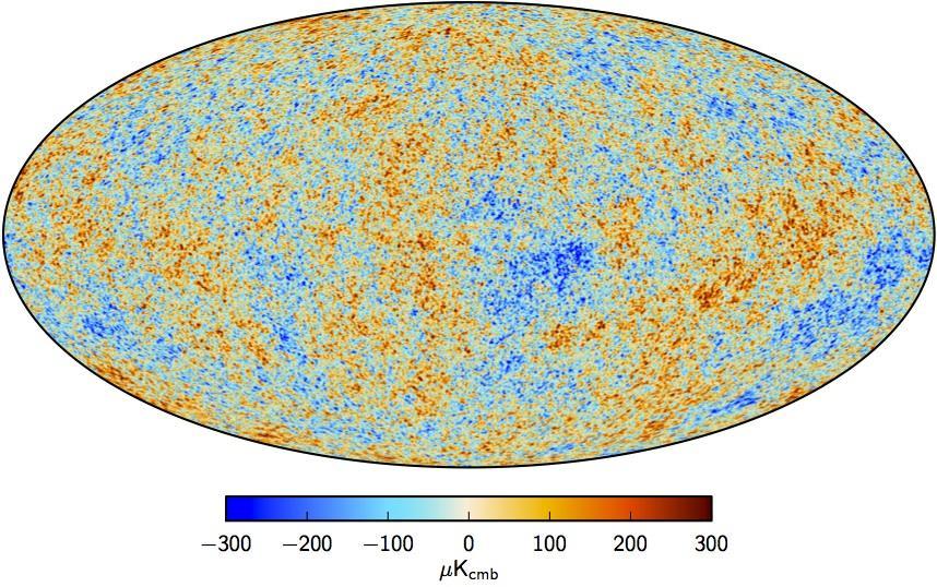 Спросите Итана: что, если гравитация не является фундаментальным взаимодействием? - 8