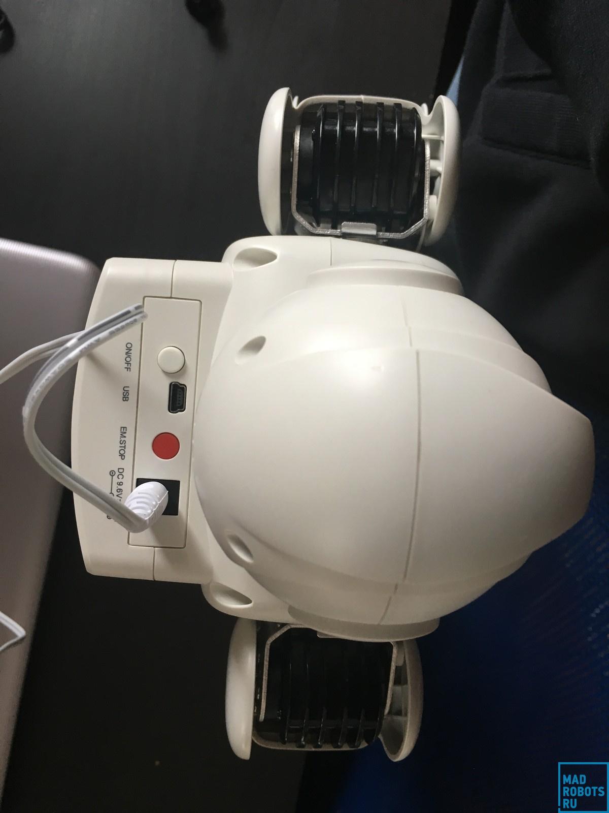 UBTECH Alpha1 Pro — программируемый робот для детей от 8 до 150 - 7