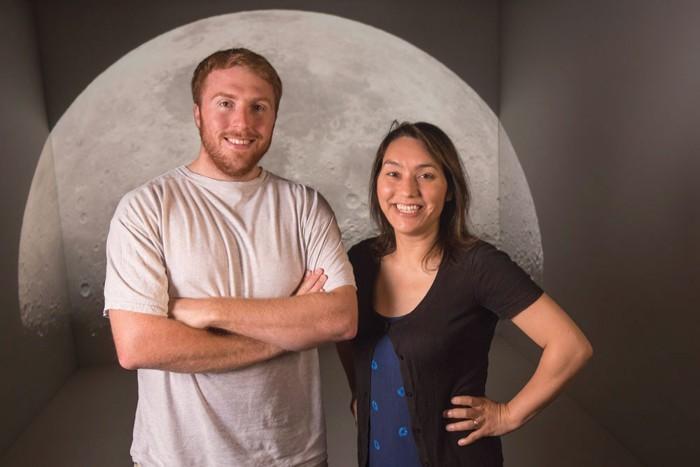 Кризис классической теории происхождения Луны - 7