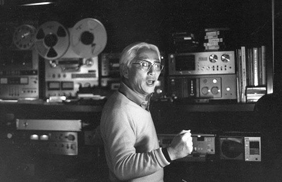 Личность и звук: Акио Морита – история потомственного сакедзукури, путь создателя SONY - 12