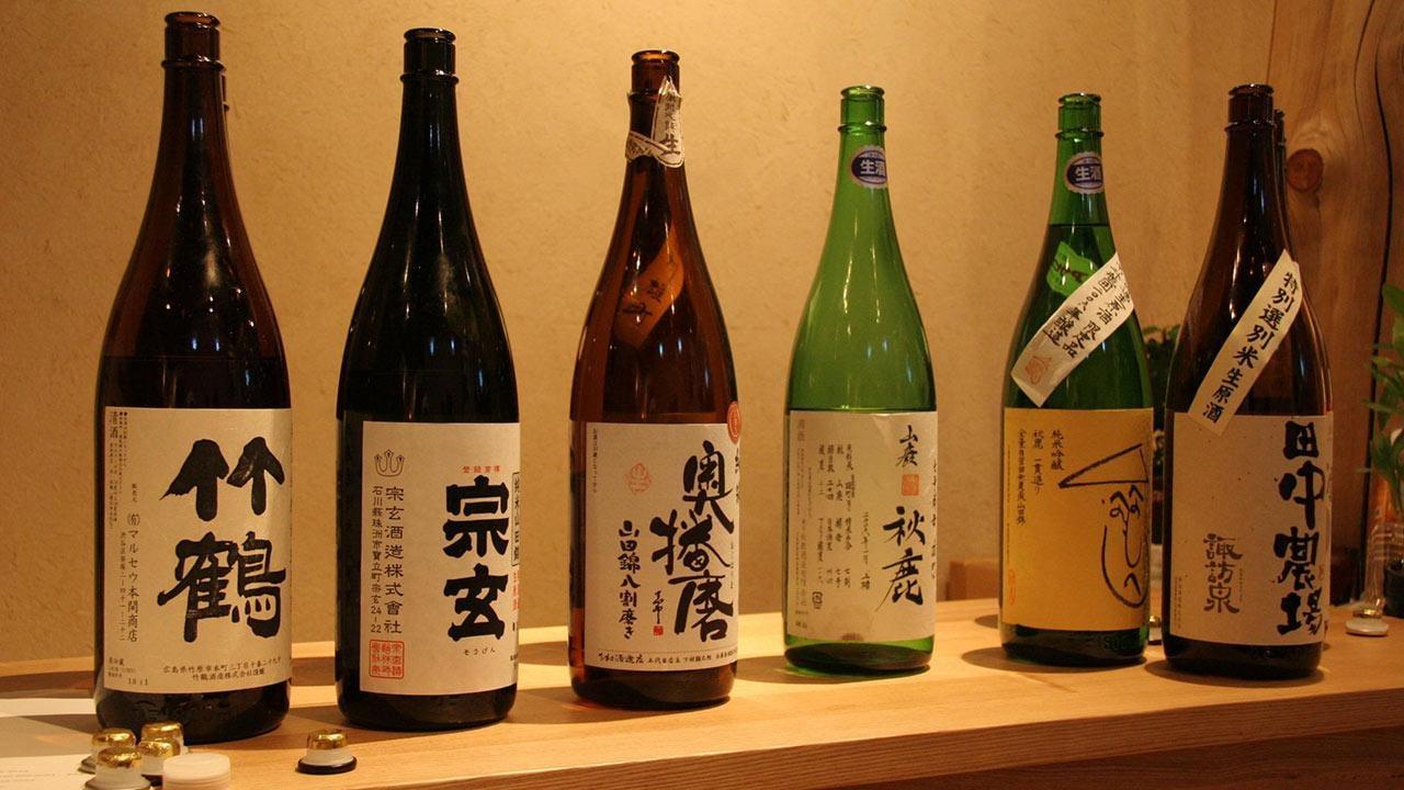 Личность и звук: Акио Морита – история потомственного сакедзукури, путь создателя SONY - 2