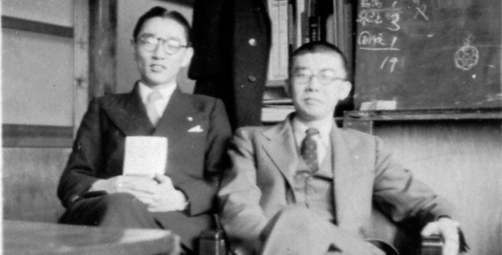 Личность и звук: Акио Морита – история потомственного сакедзукури, путь создателя SONY - 3