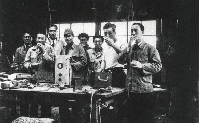 Личность и звук: Акио Морита – история потомственного сакедзукури, путь создателя SONY - 4