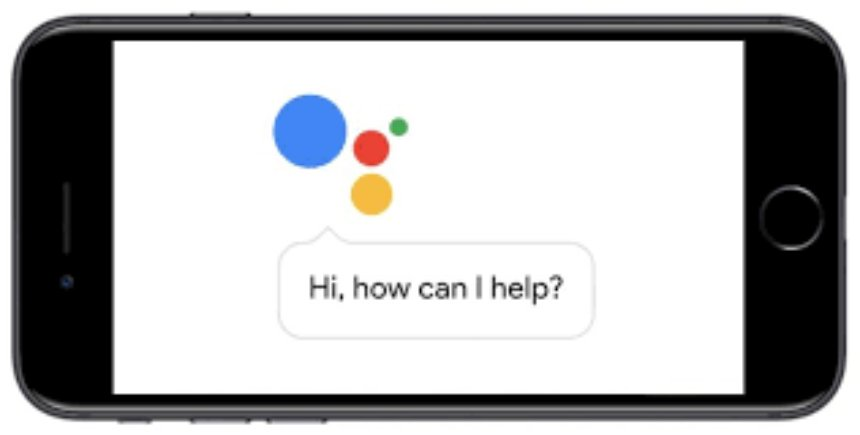 Google Assistant для iOS теперь доступен в Европе