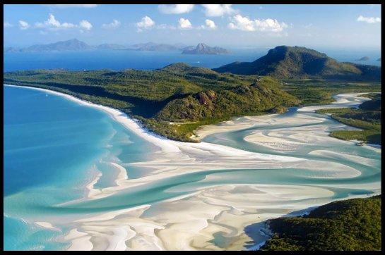 Австралийские пляжи начнут охранять с помощью новых технологий