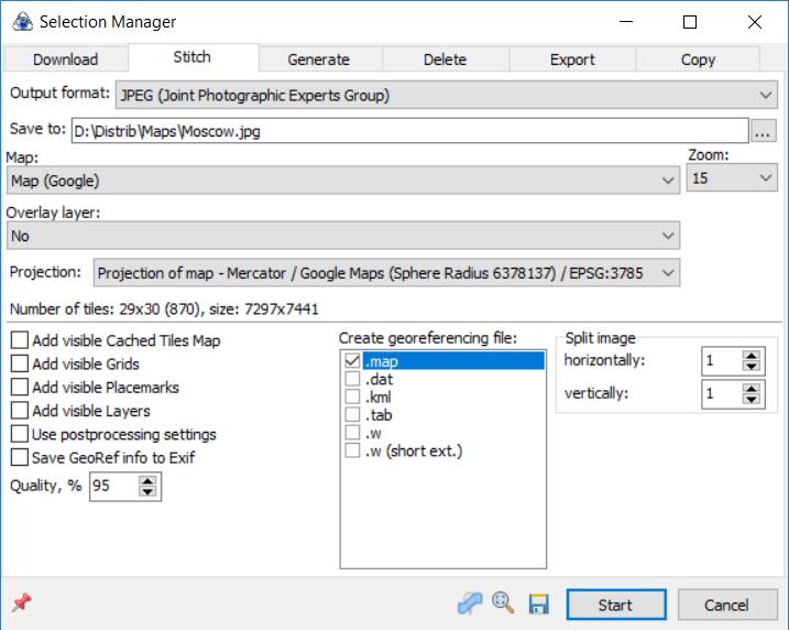 Используем программу Androzic — оффлайн gps-карты до сих пор актуальны - 3