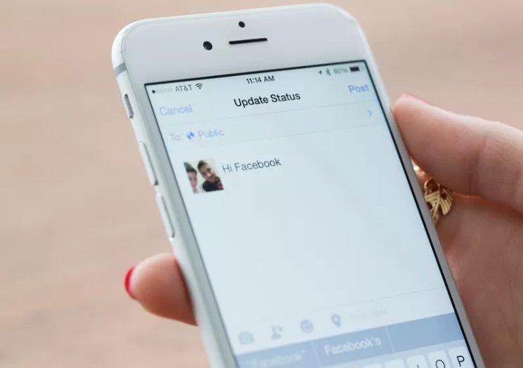 Пользователи Facebook и Instagram жалуються на сбои в работе