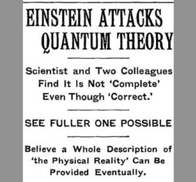 Спросите Итана: чего такого пугающего есть в квантовой запутанности? - 10
