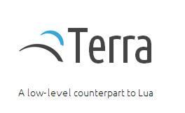Язык Terra — низкоуровневый партнёр Lua - 1