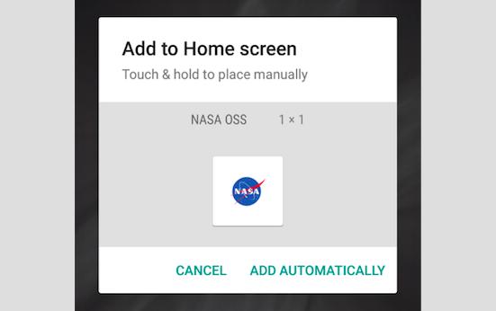 Android Oreo откусывает кусочек от PWA - 3