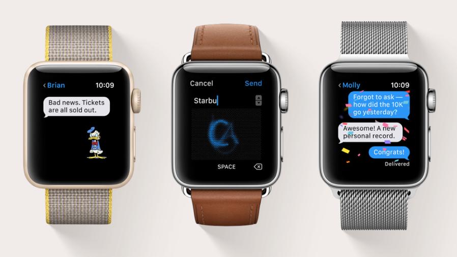 Что ждать от Apple: главное про iOS, macOS, Watch 3, iPhone 8 - 12