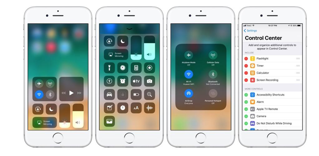 Что ждать от Apple: главное про iOS, macOS, Watch 3, iPhone 8 - 13