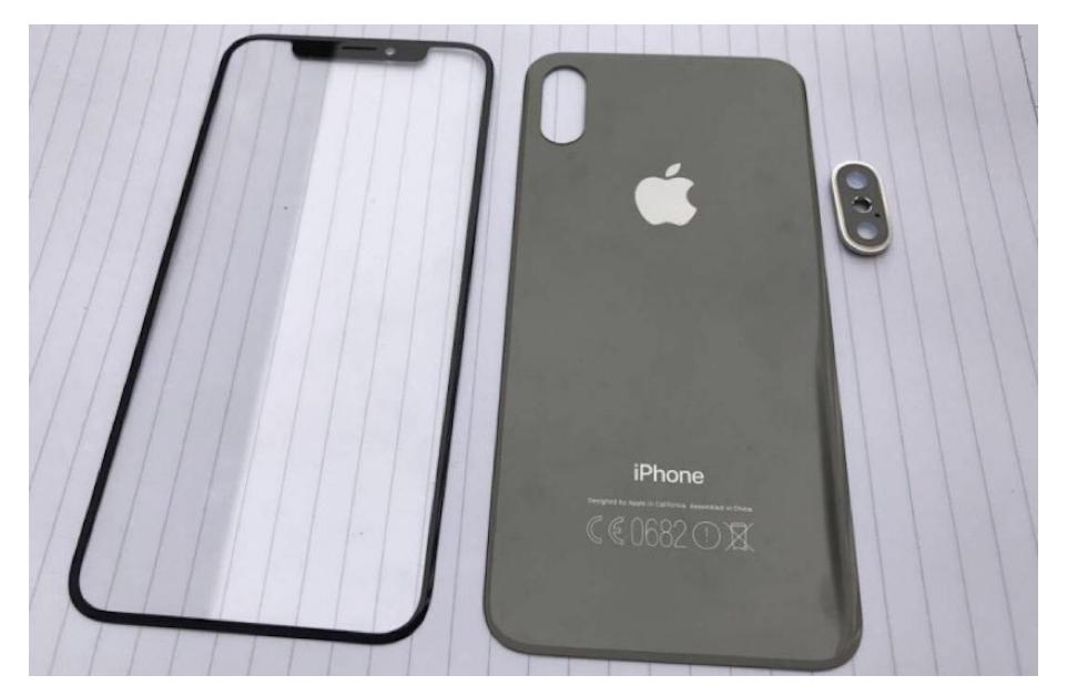 Что ждать от Apple: главное про iOS, macOS, Watch 3, iPhone 8 - 2