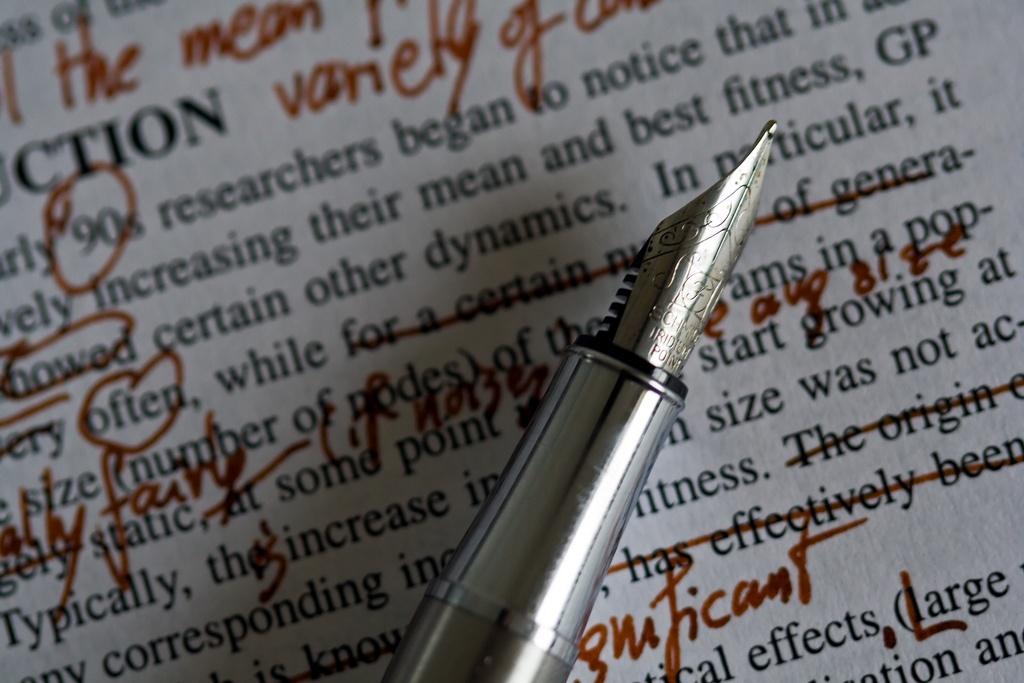 Как читать научные статьи: советы ученых - 1