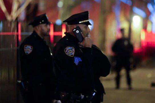 Полицейские из Нью-Йорка заменят все свои  мобильные телефоны на iPhone