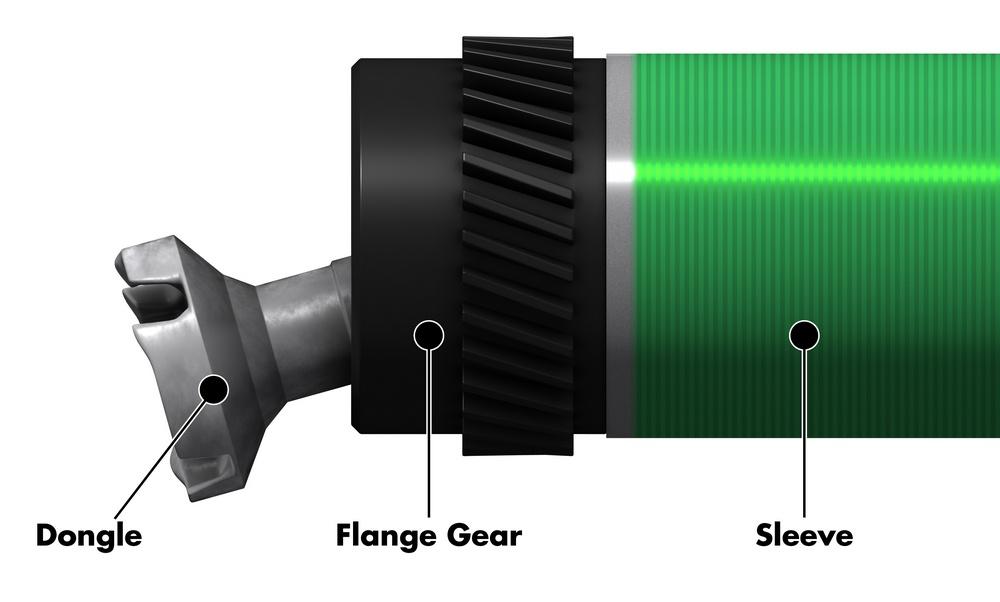 Появилась дешевая замена Dongle Gear (патентной защиты лазерных картриджей для HP и Canon) - 1