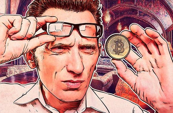 Шесть мифов о блокчейне, или Почему это не такая уж и плохая технология - 1