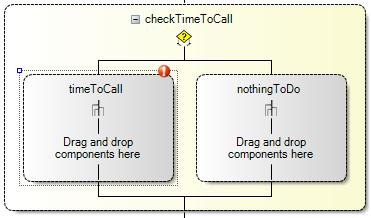 Создание приложения для исходящего обзвона в среде разработки 3CX Call Flow Designer - 2
