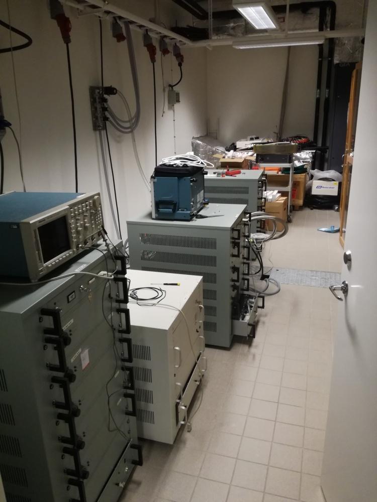 Ускорение протонов лазером из кусочка фольги - 15