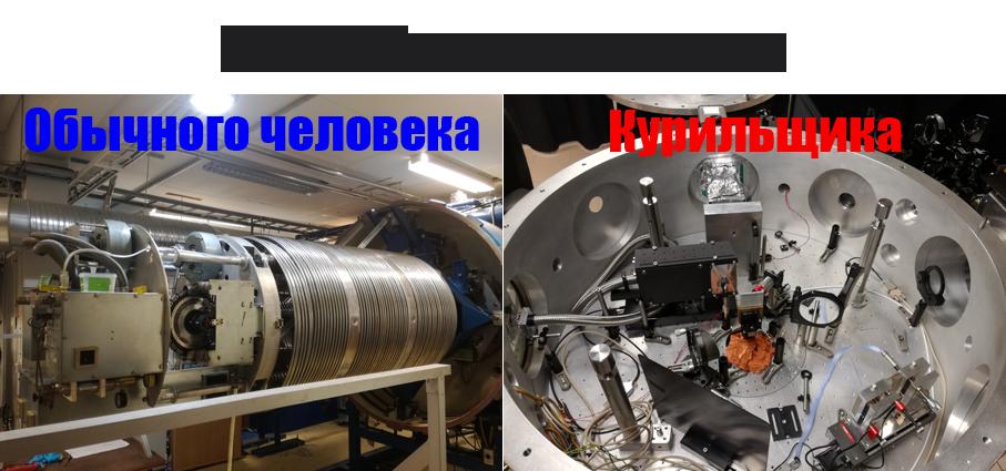 Ускорение протонов лазером из кусочка фольги - 2