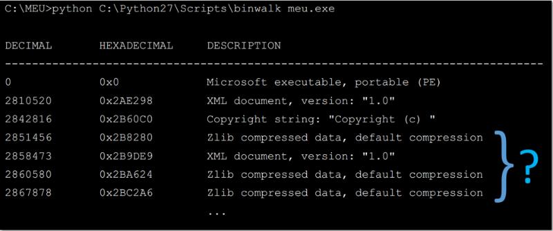 Выключаем Intel ME 11, используя недокументированный режим - 3
