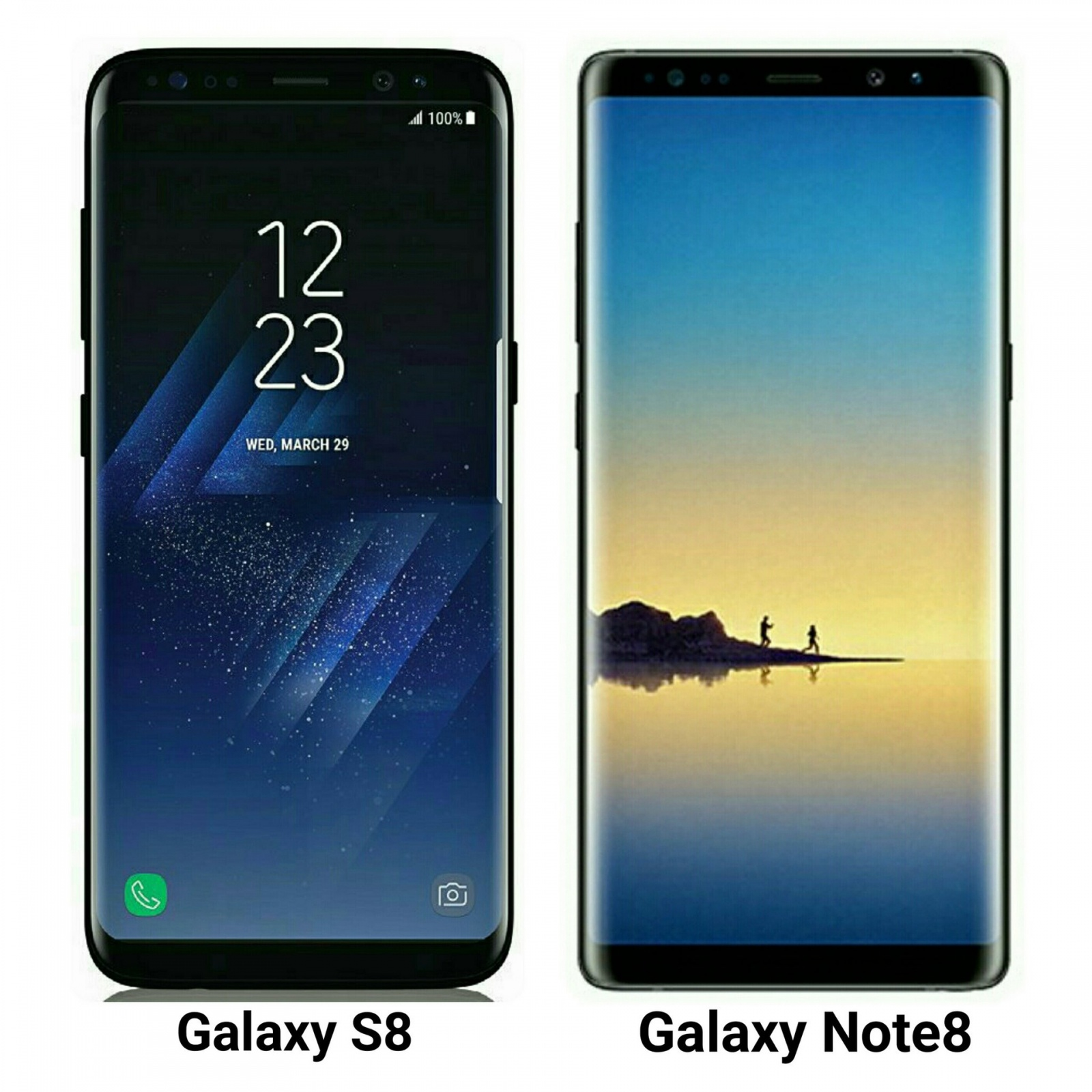 Galaxy Note 8: каким вышел новый флагман Samsung - 5