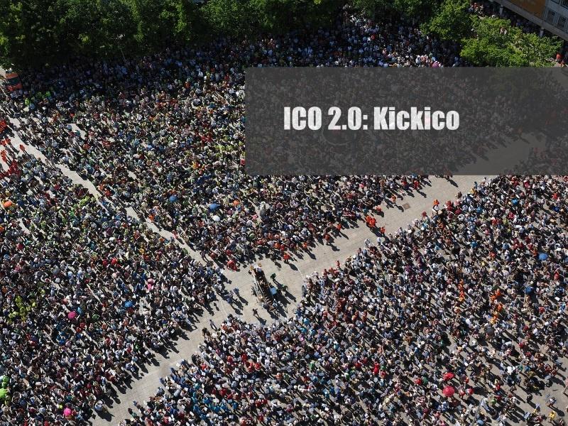 Kickico — революция в краудфандинге, или ICO для ICO (сравнение с другими платформами) - 1