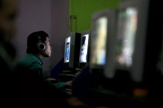 Китай заставляет интернет-компании прекращать анонимность в Сети
