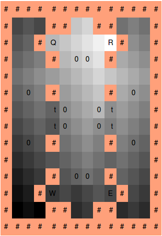Пишем ИИ для Виндиниума на одноплатных компьютерах. Часть 3: от теории к практике. Эффективно охотимся за рудниками в ПП - 2