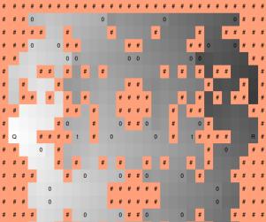 Пишем ИИ для Виндиниума на одноплатных компьютерах. Часть 3: от теории к практике. Эффективно охотимся за рудниками в ПП - 5