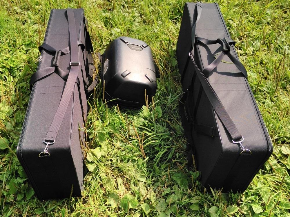 Ружья против дронов: зарубежные и отечественные - 10