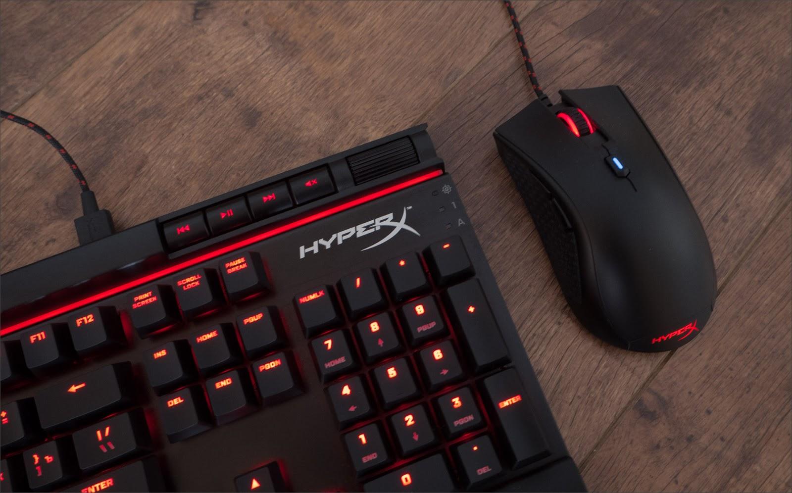 HyperX Alloy Elite — железная заявка на победу - 10