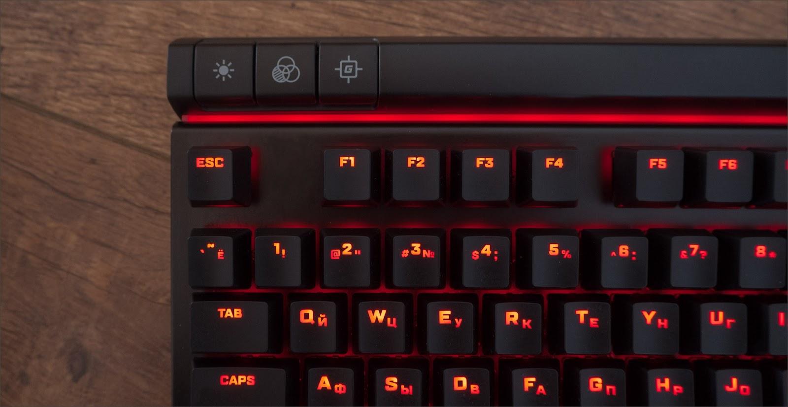 HyperX Alloy Elite — железная заявка на победу - 3