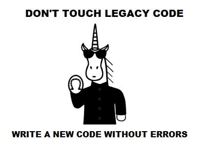 Как перешагнуть через legacy и начать использовать статический анализ кода - 1