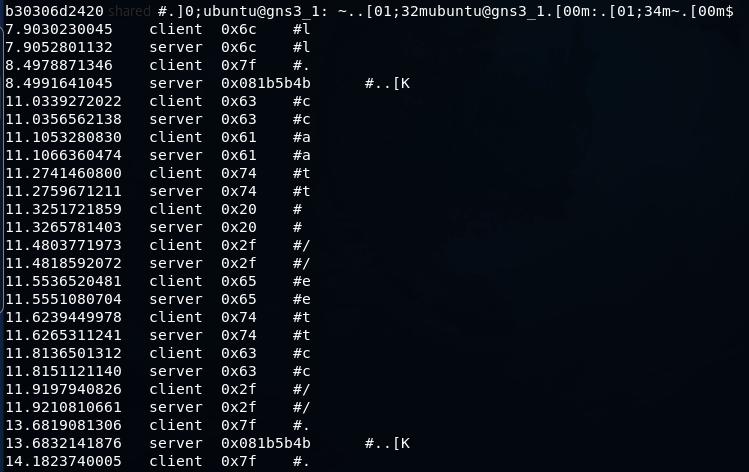 Насколько хорошо защищены ваши SSH-сессии? - 5