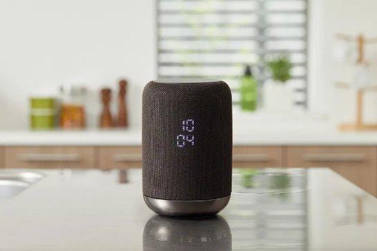 Sony выпустит клон HomePod, который использует Google Assistant