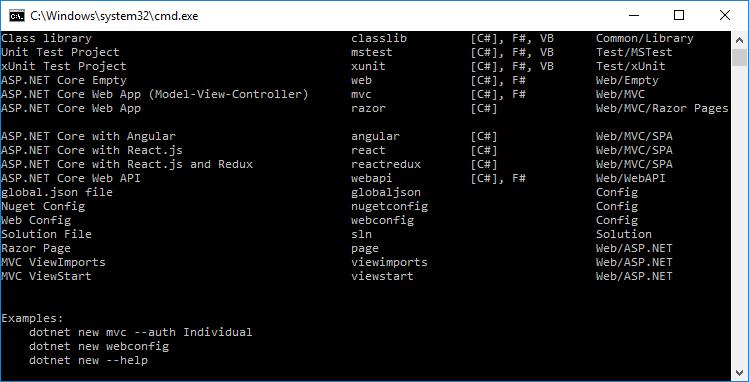 Логическая игра с нуля на ASP.NET Core 2, поиграем? - 3