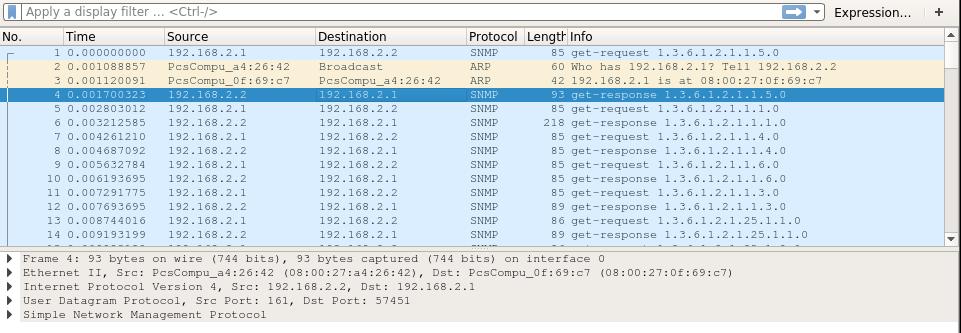 Маскировка UDP трафика в TCP-ICMP при помощи udp2raw - 10