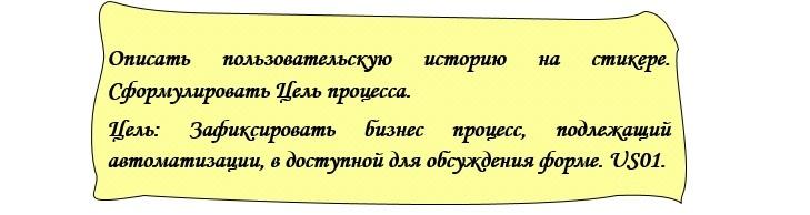 Практика формирования требований в ИТ проектах от А до Я. Часть 2. Цели и Потребности - 7