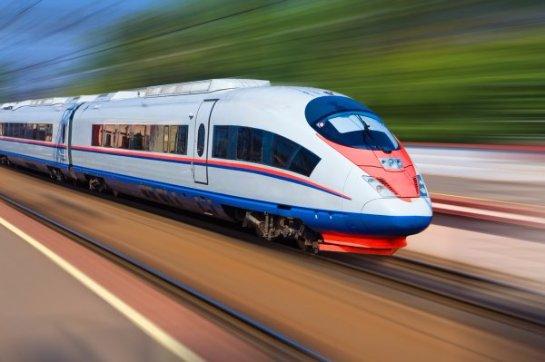 В Китае появится новый поезд сверхскоростного типа