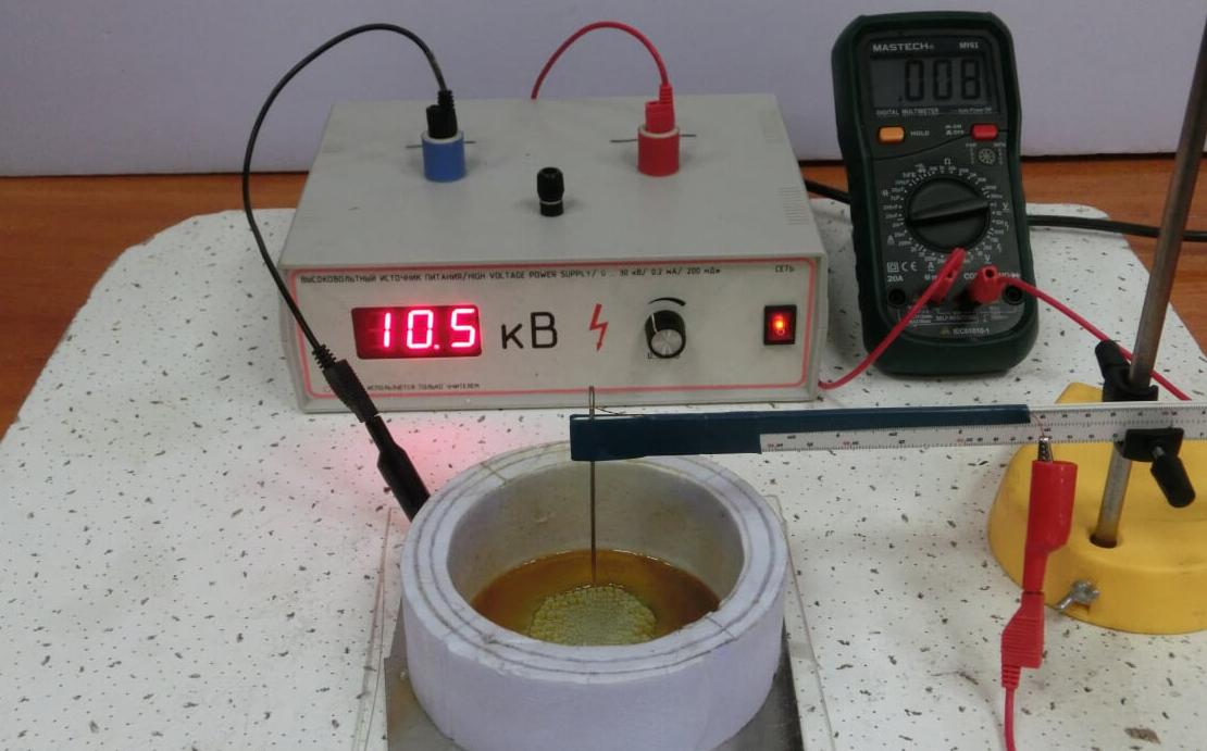 Электрические соты - 2