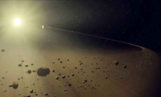 Ученые определили, что заставляет звезды появляться быстрее