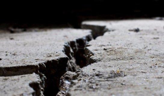 Ученые определили, почему происходят лунотрясения