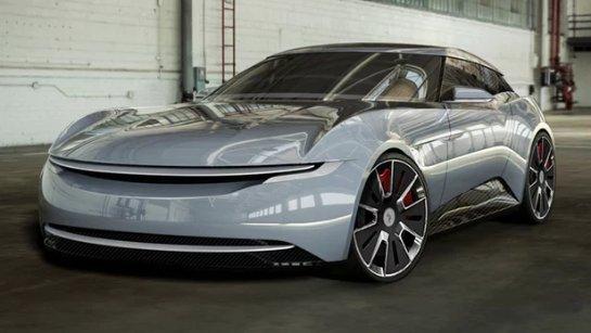 Alcraft планирует создать аккумуляторный тормоз для авто