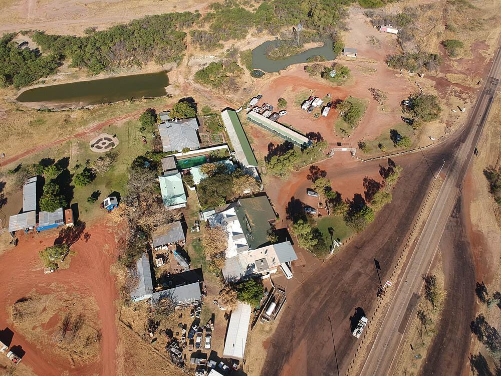 Австралия: небольшая реколонизация Земли - 10