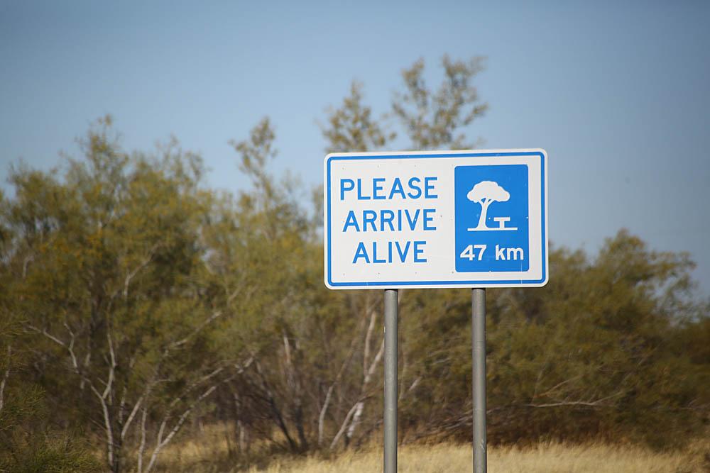 Австралия: небольшая реколонизация Земли - 14
