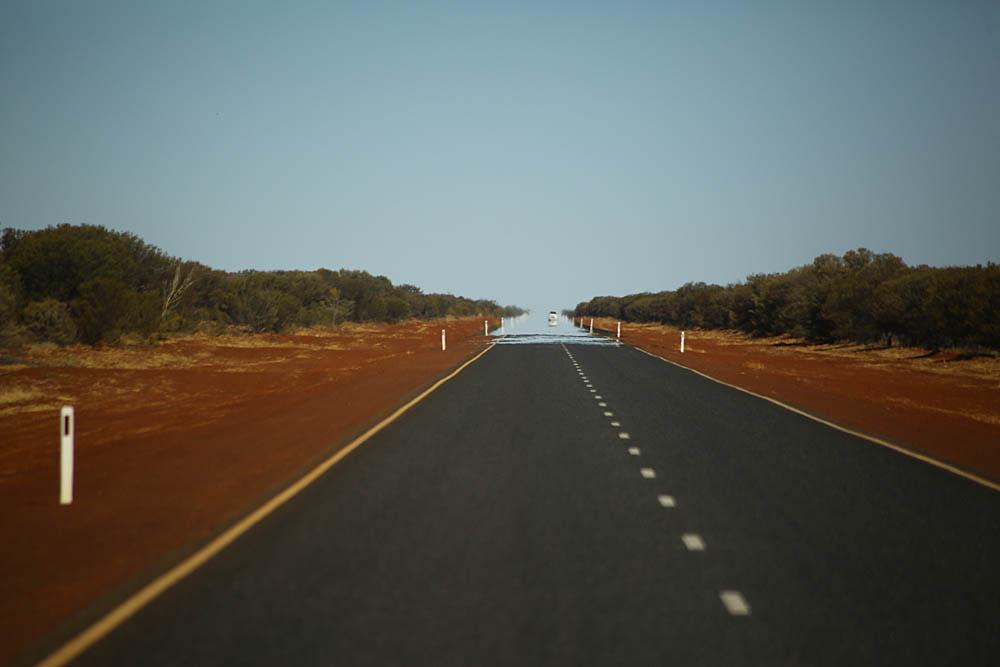 Австралия: небольшая реколонизация Земли - 9